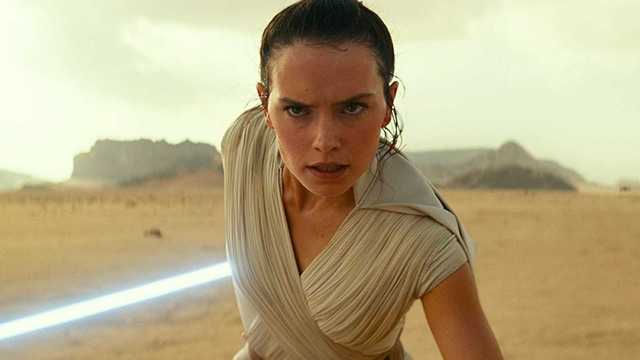 """""""Star Wars: The Rise of Skywalker"""" chính thức cán mốc 1 tỷ USD - Ảnh 1."""
