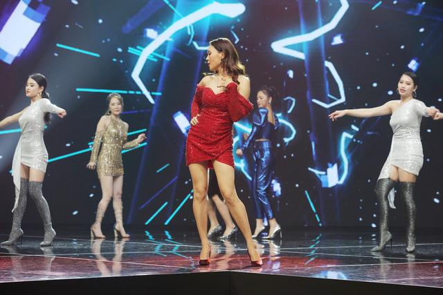 Tết này đi đu đưa đi với dàn nữ diễn viên hot nhất màn ảnh Việt - ảnh 3