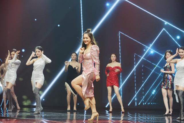 Tết này đi đu đưa đi với dàn nữ diễn viên hot nhất màn ảnh Việt - ảnh 2