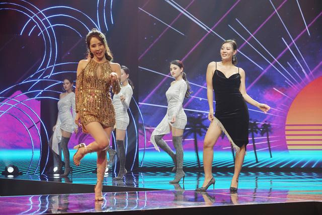Tết này đi đu đưa đi với dàn nữ diễn viên hot nhất màn ảnh Việt - ảnh 1