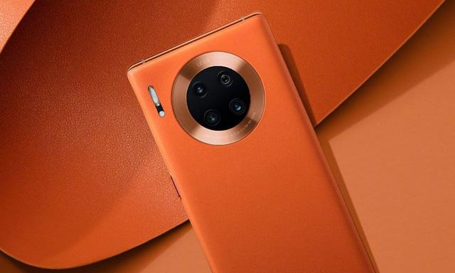 Huawei tuyên bố bán smartphone 5G nhiều hơn Samsung - Ảnh 1.