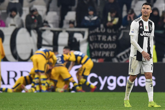 Lịch thi đấu vòng 20 Serie A: Lecce - Inter Milan, Juventus - Parma... - Ảnh 1.
