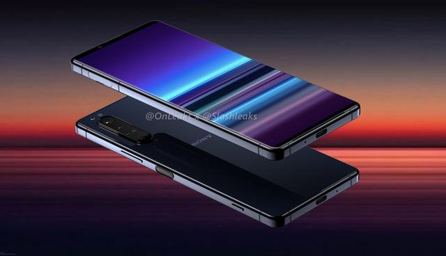 Sony sẽ ra bom tấn smartphone vào 24/2 - Ảnh 2.