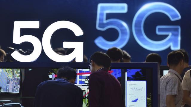 Smartphone 5G tầm trung sẽ bùng nổ vào năm 2020 - Ảnh 2.