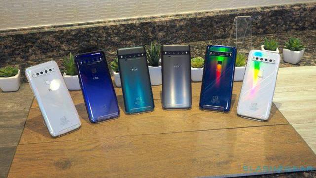 Những smartphone tốt nhất ở CES 2020 - Ảnh 2.