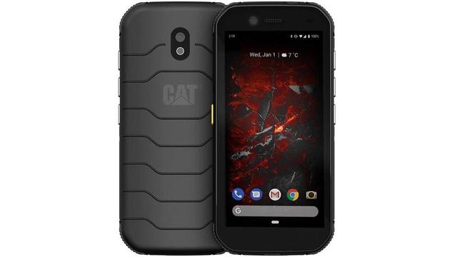 Những smartphone tốt nhất ở CES 2020 - Ảnh 3.