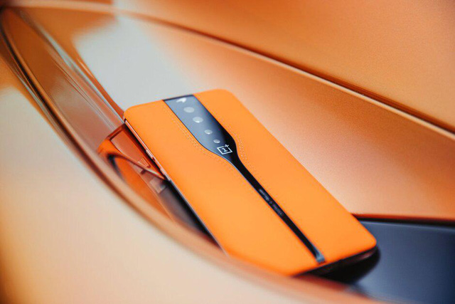 Những smartphone tốt nhất ở CES 2020 - Ảnh 5.