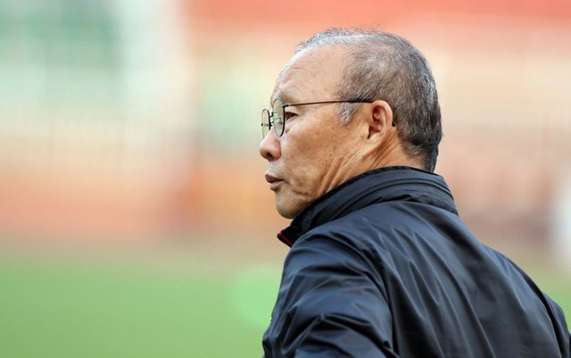 HLV Park Hang Seo lên kế hoạch làm mới đội tuyển cho các mục tiêu trọng điểm của bóng đá Việt Nam - Ảnh 1.