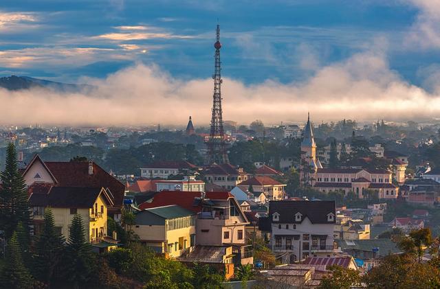 Top 10 điểm du lịch có thời tiết đẹp như mơ dịp Tết Canh Tý - ảnh 2
