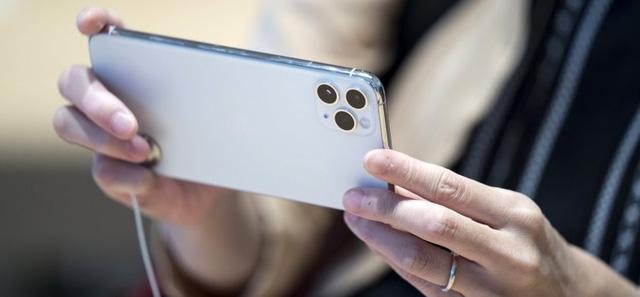 iPhone sẽ thay đổi cực lớn vào năm 2021 - ảnh 2