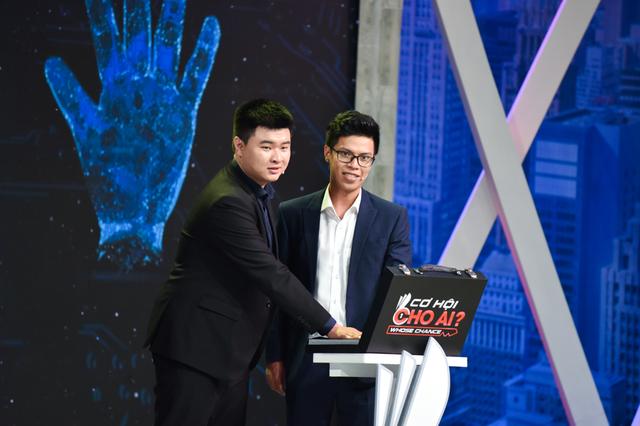 Top 5 ứng viên đạt triệu lượt xem tại Cơ hội cho ai - Ảnh 2.