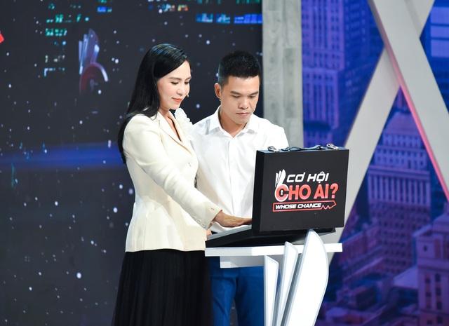Top 5 ứng viên đạt triệu lượt xem tại Cơ hội cho ai - Ảnh 3.