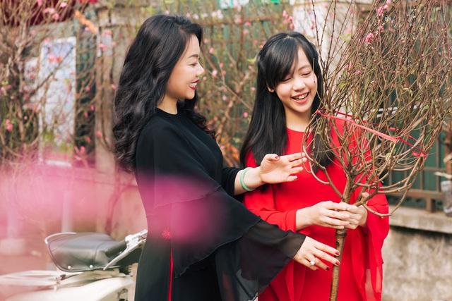 Ngô Phương Lan, Diễm Hằng, Bảo Trâm bật mí điều đặc biệt trong Tết này - Ảnh 12.