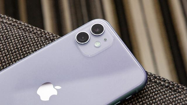 Cứ 10 chiếc iPhone bán ra tại Mỹ có đến gần 7 chiếc là iPhone 11 Series - Ảnh 2.