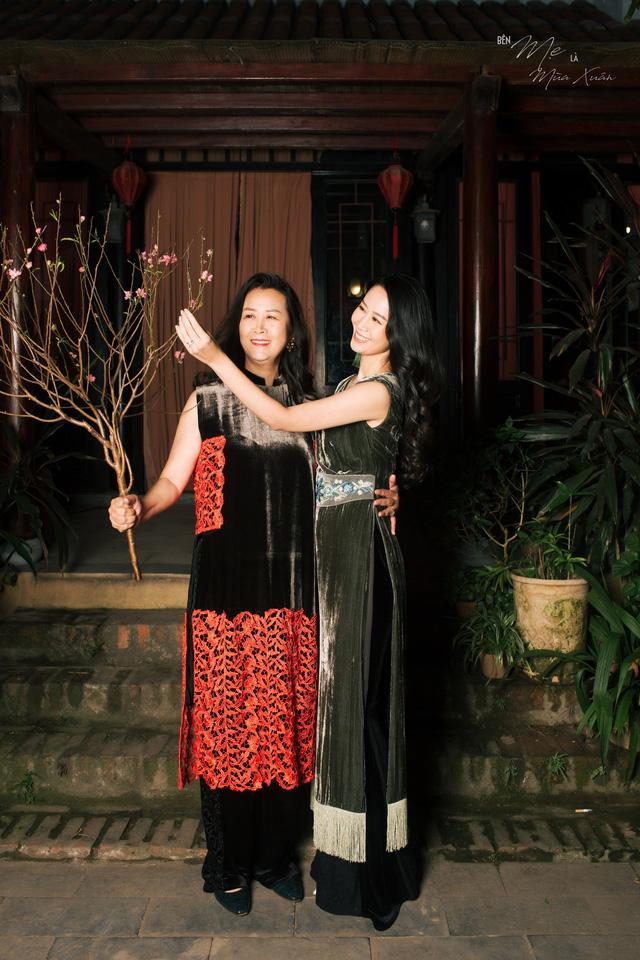Ngô Phương Lan, Diễm Hằng, Bảo Trâm bật mí điều đặc biệt trong Tết này - Ảnh 9.