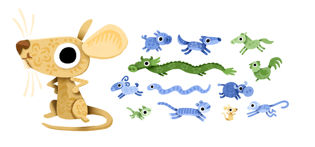Google mừng xuân Canh Tý 2020 tại Việt Nam - ảnh 4