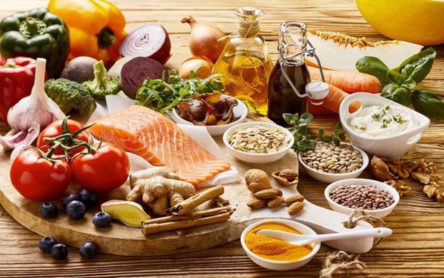 7 lời khuyên giúp bảo vệ sức khỏe trong dịp Tết - Ảnh 5.