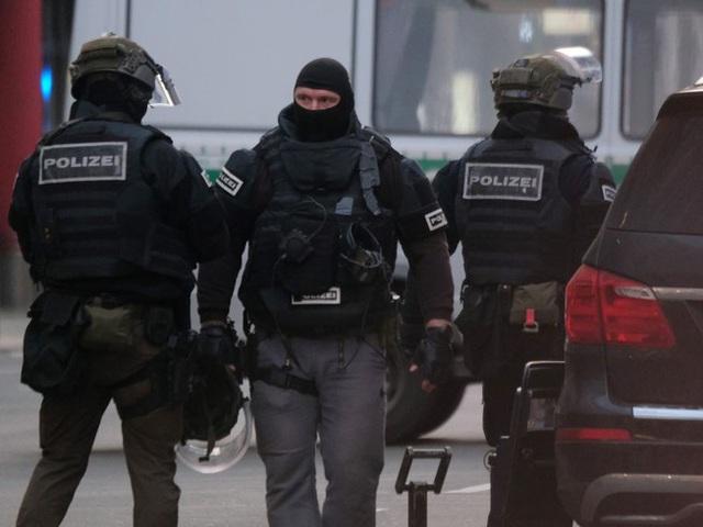 Xả súng ở Đức, 6 người thiệt mạng - Ảnh 1.