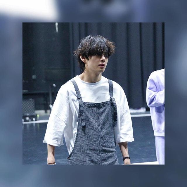 BTS thả thính fan với ảnh tập luyện nửa đêm - Ảnh 5.