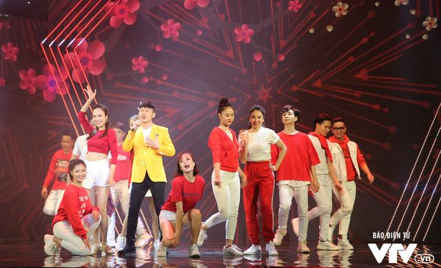 Hé lộ dàn ca sĩ góp mặt trong Gala cười 2020 - Ảnh 3.
