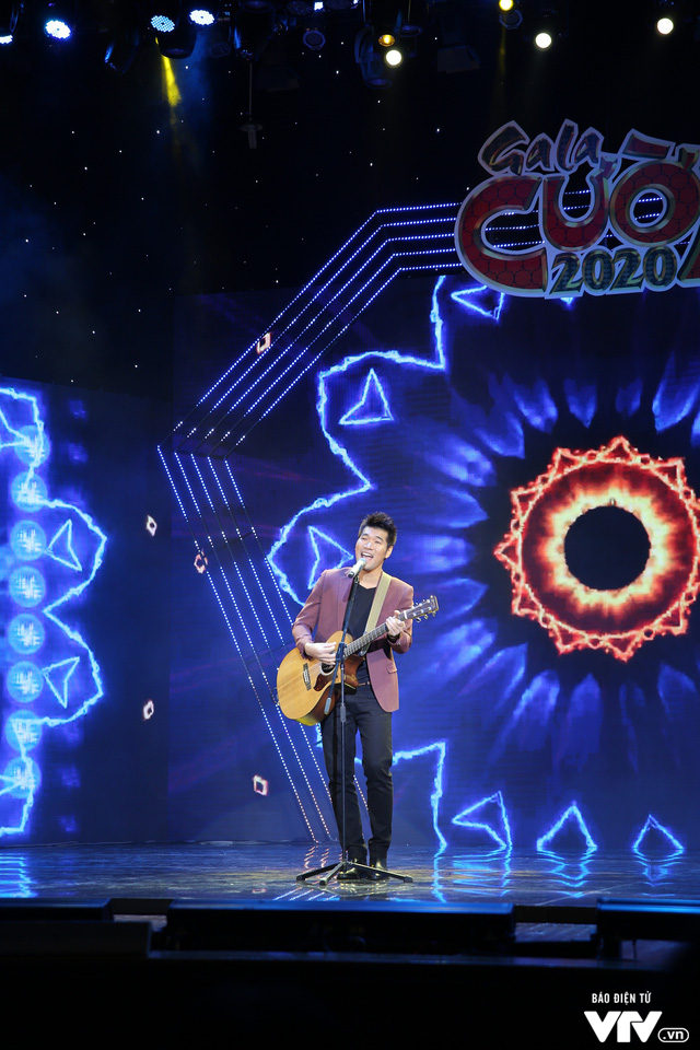 Hé lộ dàn ca sĩ góp mặt trong Gala cười 2020 - Ảnh 6.