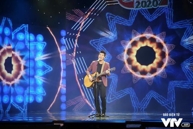 Hé lộ dàn ca sĩ góp mặt trong Gala cười 2020 - Ảnh 7.