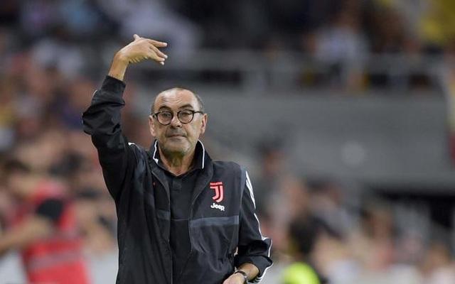 """Được thầy cũ ưu ái ở Chelsea, Jorginho từng ấm ức vì phải """"chịu thiệt"""" - Ảnh 1."""