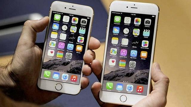 Tin cực vui cho người dùng iPhone SE, iPhone 6S/6S Plus - Ảnh 3.