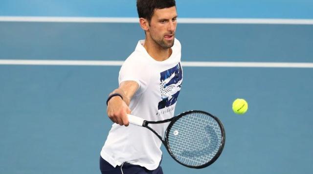 ATP Cup 2020: Cuộc đua song mã của Nadal - Djokovic? - Ảnh 2.