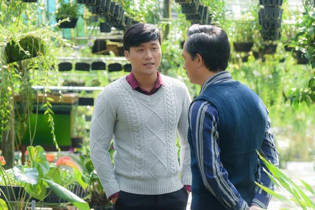 Điểm mặt dàn diễn viên trẻ của phim Nước mắt loài cỏ dại - Ảnh 2.