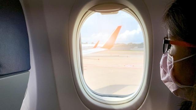 Đâu là chỗ an toàn nhất trên máy bay để tránh nhiễm virus corona? - Ảnh 2.