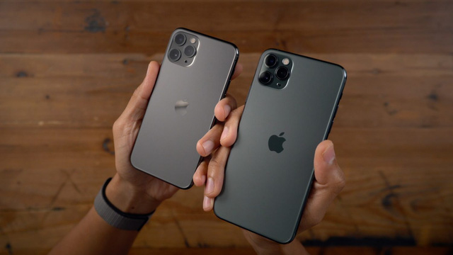 Apple thu về 1 tỷ USD/ngày - Ảnh 1.