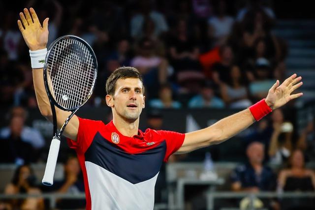 ATP Cup 2020: Nadal giúp ĐT Tây Ban Nha có chiến thắng đầu tiên - Ảnh 6.