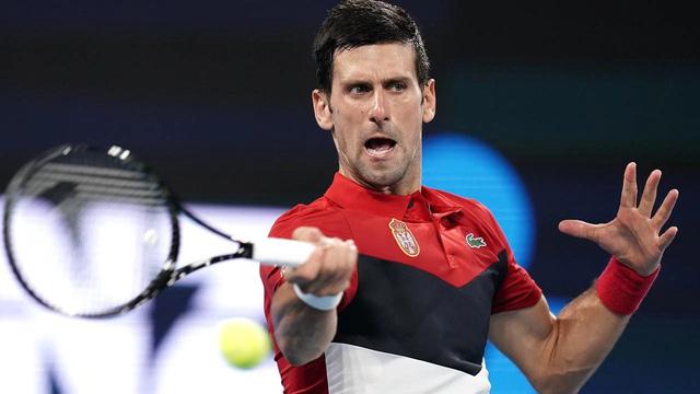 ATP Cup 2020: Nadal giúp ĐT Tây Ban Nha có chiến thắng đầu tiên - Ảnh 5.