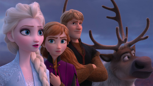"""Oscar 2020: """"Frozen II"""" gây shock khi mất đề cử hạng mục Phim hoạt hình xuất sắc nhất - Ảnh 1."""