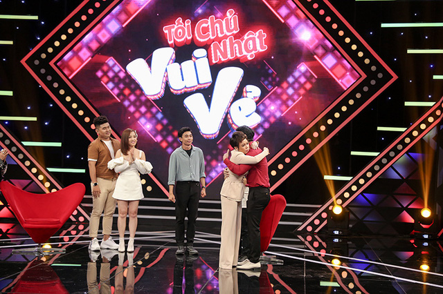 Việt Hương từng đi hát vũ trường khi mới 15 tuổi - Ảnh 5.
