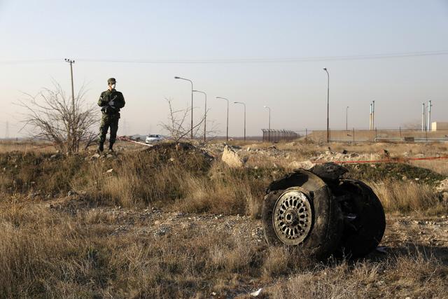 Iran và Mỹ tuyên bố khác nhau về hậu quả vụ không kích - Ảnh 8.
