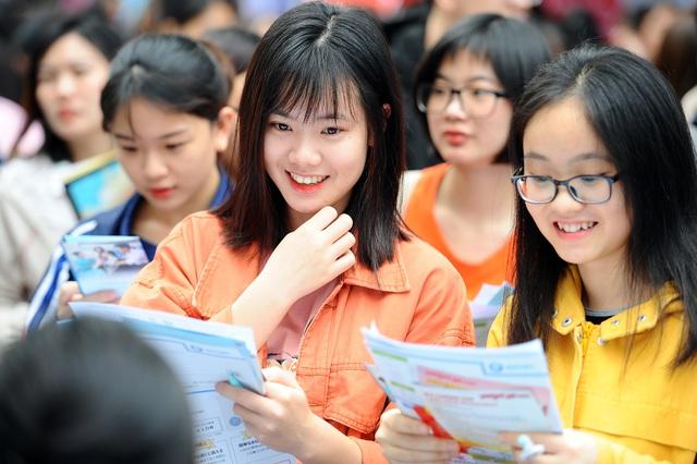 Sôi nổi và ý nghĩa Ngày hội việc làm – ULIS Job Fair 2020 - Ảnh 8.