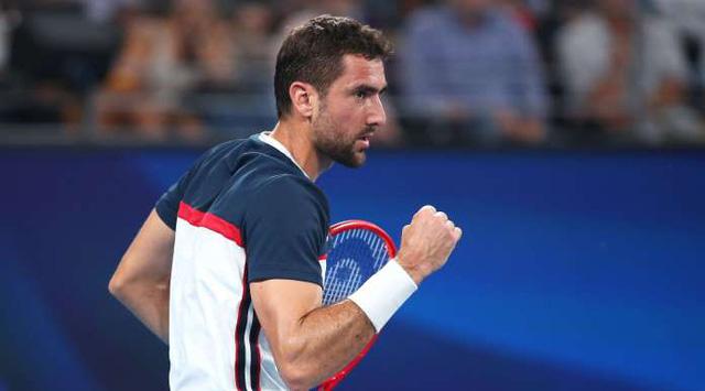ATP Cup 2020: Xác định các cặp đấu tứ kết - Ảnh 1.