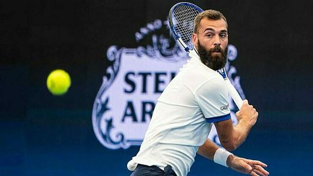 ATP Cup 2020: Xác định các cặp đấu tứ kết - Ảnh 2.