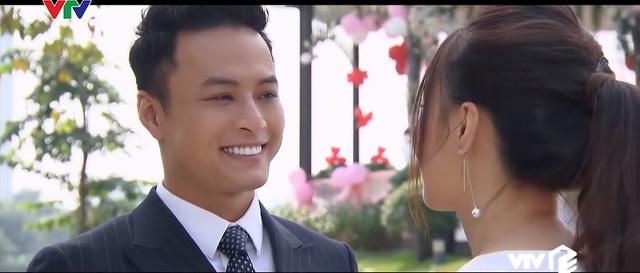 Hoa hồng trên ngực trái: Hóa ra chính Ngọc Quỳnh đề nghị biên kịch để Thái được chết một cách ý nghĩa - Ảnh 6.