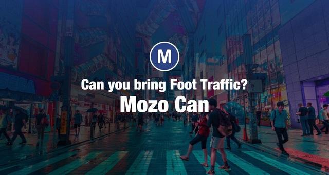 Mozo châm ngòi cho ứng dụng xanh tái phục hồi doanh nghiệp tại Thành phố Hồ Chí Minh - ảnh 1
