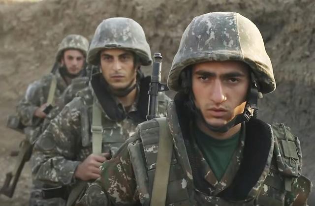 Châu Âu kêu gọi ngừng bắn ngay lập tức tại Nagorno-Karabakh - Ảnh 2.