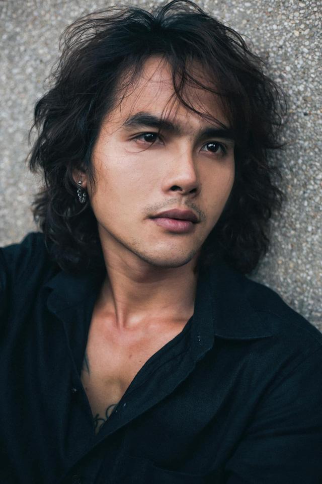 Mê mệt vẻ lãng tử của diễn viên Thanh Tùng Cát đỏ - Ảnh 9.