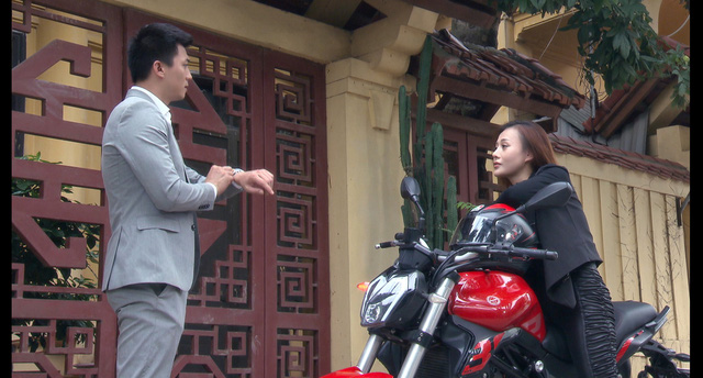 Lựa chọn số phận - Tập cuối: Gia đình ông Lộc đoàn tụ, Trang và Cường chuẩn bị kết hôn - Ảnh 5.