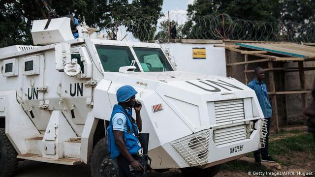 Cáo buộc nhiều nhân viên WHO và các tổ chức phi chính phủ lạm dụng tình dục tại châu Phi - Ảnh 3.