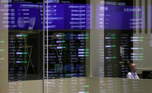 Chứng khoán Nhật Bản ngừng giao dịch do lỗi mạng - Ảnh 1.