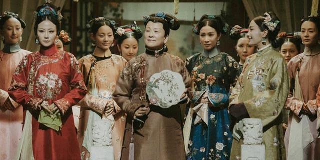 Hậu cung Như ý truyện và Diên Hy công lược bị xóa khỏi các nền tảng phát trực tuyến của Trung Quốc - Ảnh 2.