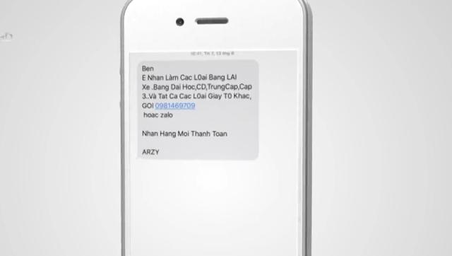 Thuốc đặc trị tin nhắn rác, cuộc gọi rác hiệu lực từ ngày 1/10 - Ảnh 1.