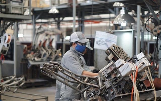 Singapore - Nhà đầu tư FDI lớn nhất tại Việt Nam trong 9 tháng qua - Ảnh 1.